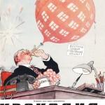 Как строили в 1960-х: история в карикатурах