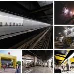 Как строится третье кольцо метро