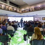 Семинар по реновации: главные требования от города к подрядчикам