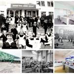 Московская школа раньше и сейчас