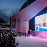 Лекция Сергея Кузнецова: почему парк Зарядье –это чудо и огромное везение