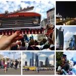 Как прошёл день города. Фото простых горожан