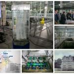 Откуда Москва снабжается водой: самая старая и новая станция водоснабжения