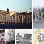 Кварталы-призраки: 13 самых живописных снесённых кварталов