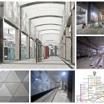 Селигерская: как строят новую станцию метро