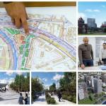 Как будет выглядеть новый район у «Электрозаводской»