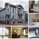 Особняк Ивана Миндовского на Поварской улице. История и интерьеры.