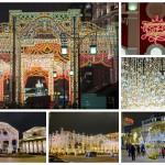 Новогоднее украшение Москвы 2018: что посмотреть и как гулять