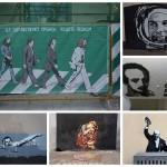 Zoom: лучшие работы уличного художника за 2017 год