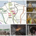 Новые станции метро севере: уже в марте