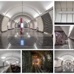 Станция метро «Верхние Лихоборы»: когда откроется и как выглядит