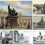 Самые старые и первые памятники Москвы