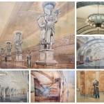 Самые грандиозные проекты станций московского метро