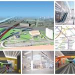 Новый вокзал появится в Москве