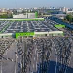 Новое депо метрополитена «Лихоборы»: как выглядит и в чём особенности