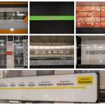 Семь новых станций метро открыли сегодня. Как выглядят и в чём их особенности (ФОТО)