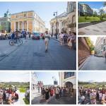 Обретенная Москва: Китай-город