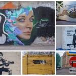 Самый интересный нелегальный стрит-арт 2018 года в Москве