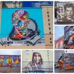 Самый интересный стрит-арт 2018 года в Москве