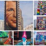 Чудо в Подмосковье. Фестиваль Urban Morphogenesis, часть 1.