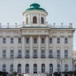Дом Пашкова: как выглядит внутри самый известный дом Москвы