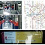 ИТОГИ года: новая координатная сетка Москвы