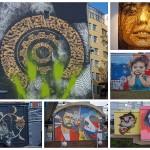 Самый интересный стрит-арт 2019 года в Москве